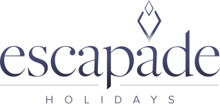 Escapade Holidays Logo